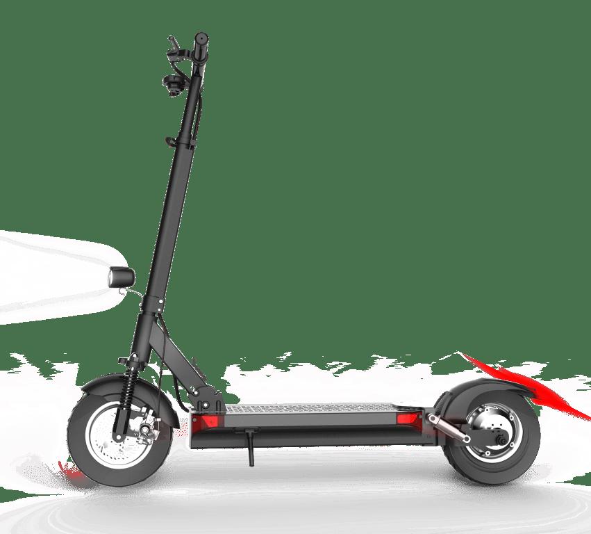 Patinete electrico Joyor electric scooter Y5S 3-25